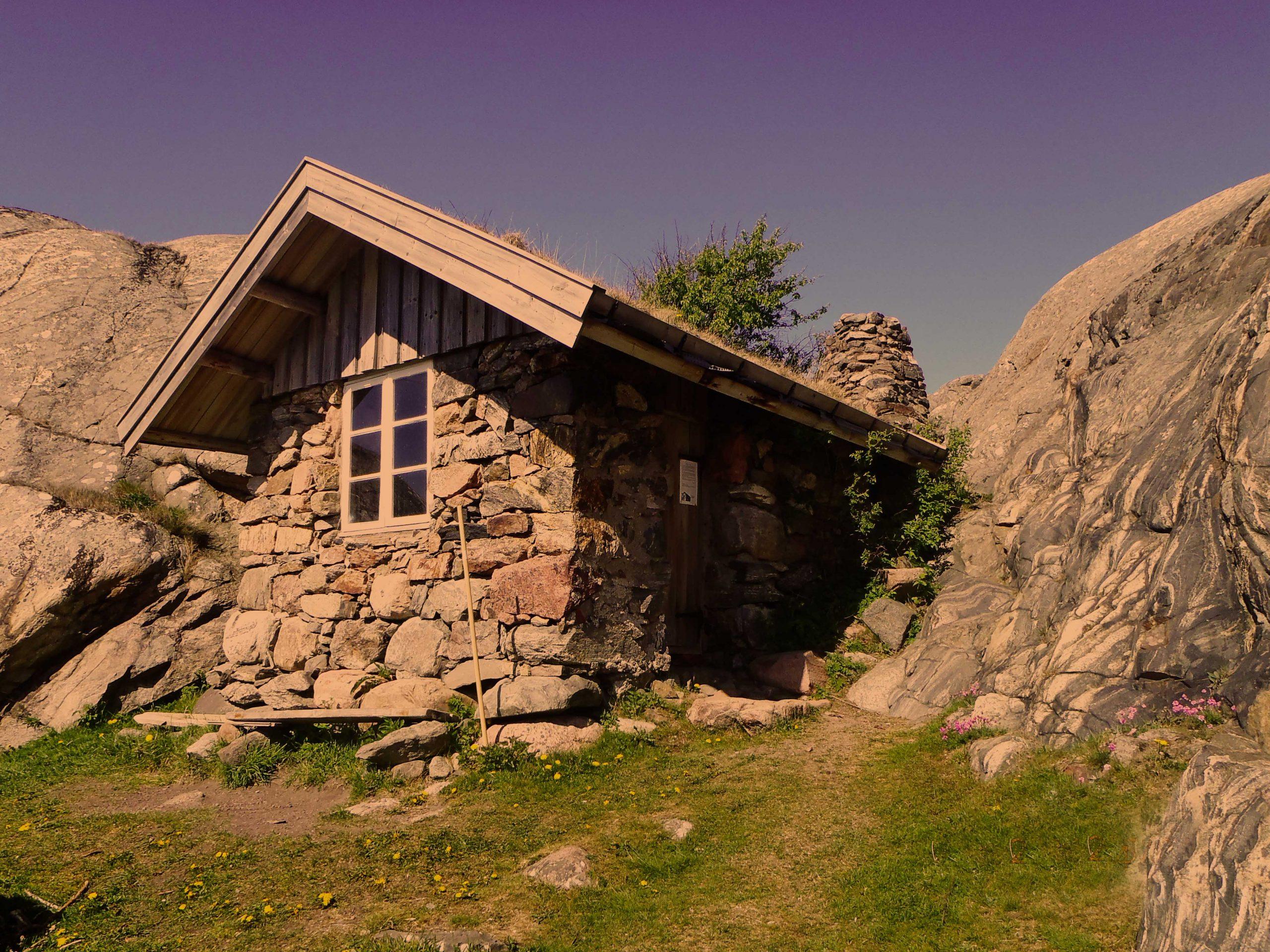 Stenstugan i Säby